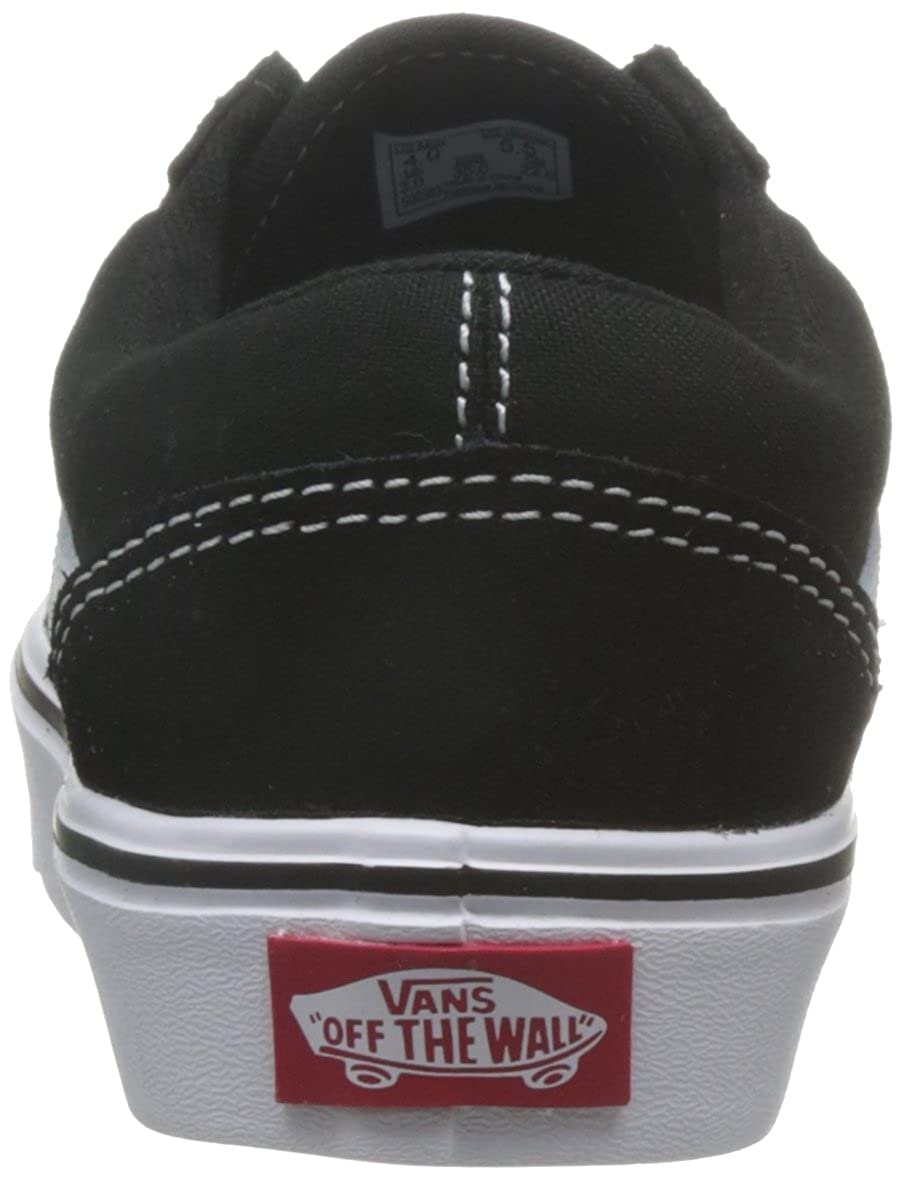 Vans Old Skool Lite, Zapatillas Unisex Adulto: Amazon.es: Zapatos y complementos