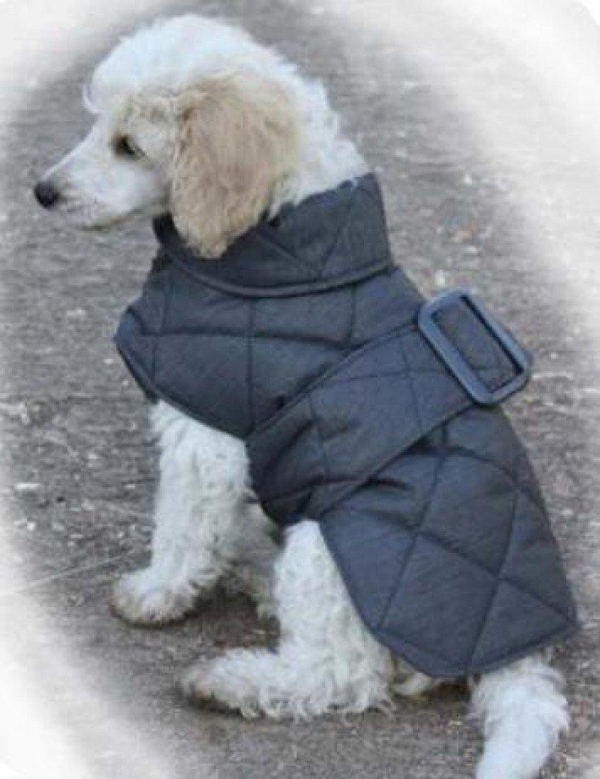 Ghurka Coat 30cm (12 ) Grey