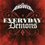 Everyday Demons [Ltd.CD+Dvd] [Import allemand]