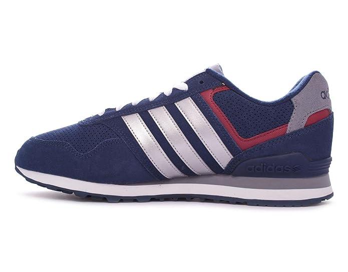 Size49 K Scarpe Adidas Rcxeweqodb Per 10 Blu Runeo Uomo Sportive 13 Eu vnONywm80