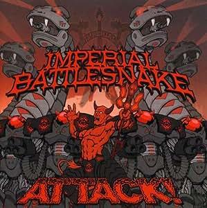 Imperial Battlesnake Attack!