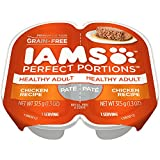 IAMS Perfect Portions Healthy Grain Free Wet Cat