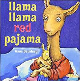 Image result for Llama Llama Pajama