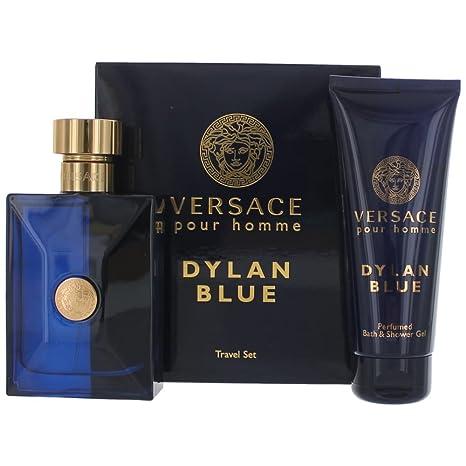 Dylan Versace Eau Pour Blue ToiletteBeautã© De Homme Et qVMSzUp