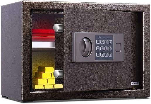 Cajas fuertes Caja De Seguridad Electrónica Contraseña Inicio ...