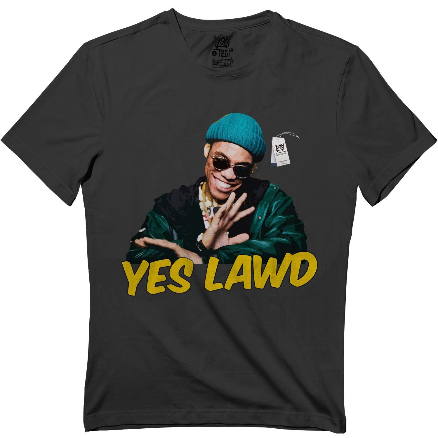 Spring Anderson Cool Paak Shirts