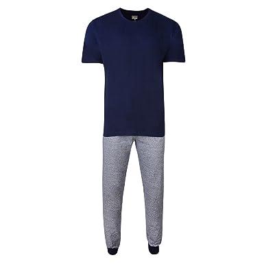 Mens Pyjamas House Of Fraser Short Sleeve Long Leg Rrp 35 Pyjama