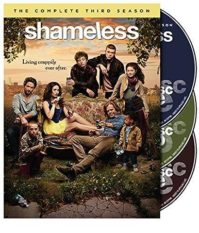 Shameless: Season 3 (Shameless Complete Series Dvd)