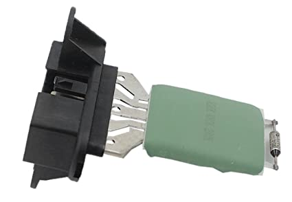 amazon com topaz 5174124aa blower motor resistor for chryslerimage unavailable image not available for color topaz 5174124aa blower motor resistor for chrysler sebring dodge stratus 2001 2004