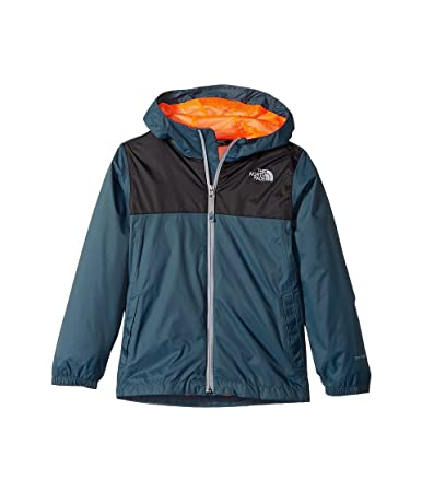 87a4028c4 closeout north face jacket blue and grey xr 8041e cd90c