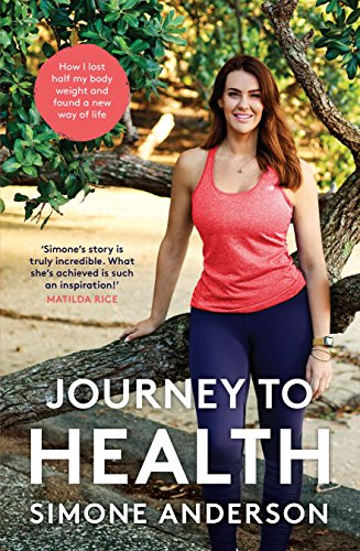 Journey to Health: How I lost half my body weight and found a new way of life (10 Minute)