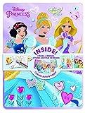 Disney Princess Collector's Tin (Happy Tins - Disney Princess)