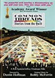 Common Threads - Stories From The Quilt [DVD] [1989]