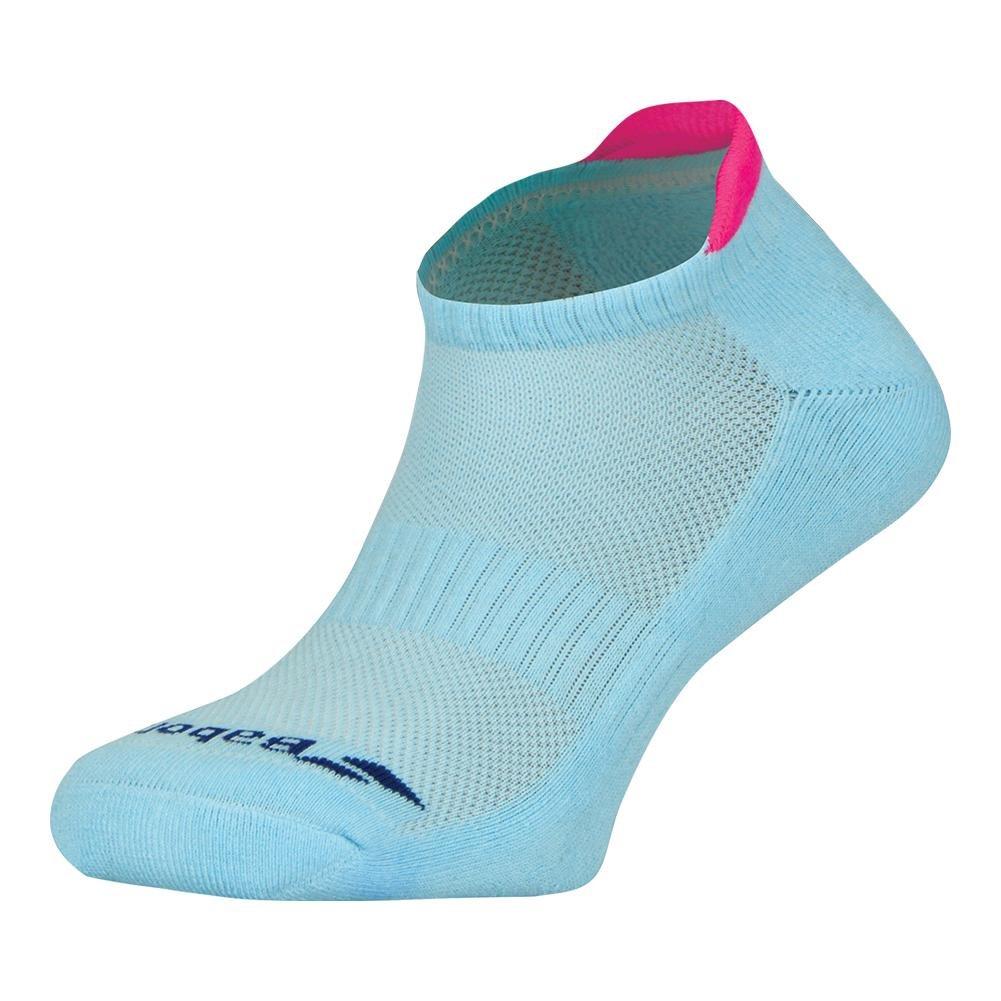 Babolat - Calcetines Invisibles de Tenis para Mujer (2 Pares) 5WS18361