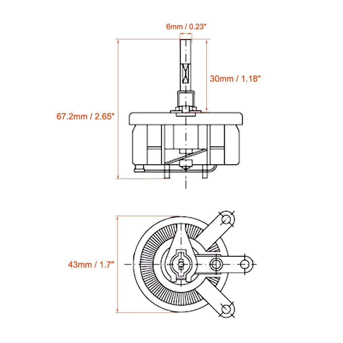 Rheostat Circuit Diagram Wiring In Your Rheostats