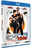 Spy Kids, les apprentis espions [Blu-ray]