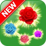 Rose Paradise calming games free without wifi