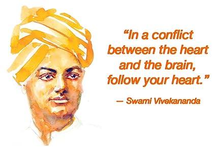 MAHALAXMI ART Swami VIVEKANANDA Quotes Wallpaper On Fine ArtPaper Best Quotes Vivekananda