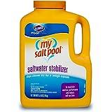 Clorox Pool&Spa 80005CLX My Salt Pool Saltwater Stabilizer, 5-Pound