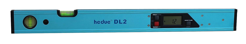 hedue Digitale Wasserwaage DL2 60 cm, M552