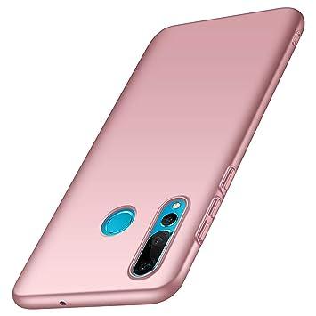 AOBOK para Huawei P Smart Plus 2019 Funda, Fina de Dura Mate Funda ...