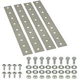 Derale 13063 Electric Fan Metal Mount Kit