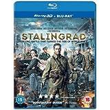 Stalingrad (2013) (3D & 2D) (+ UV Copy) [ Blu-Ray, Reg.A/B/C Import - United Kingdom ]