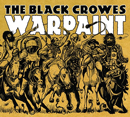 Warpaint (By Black The Side Crowes Your)