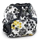 Rumparooz One Size Cloth Diaper Cover Snap, Unity