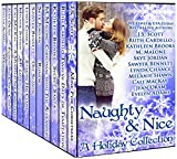 Naughty & Nice: A Holiday Collection