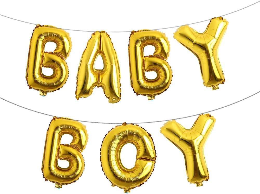 3 COLOURS Personalised Custom Name OR Message Foil Balloons FREE 10m RIBBON