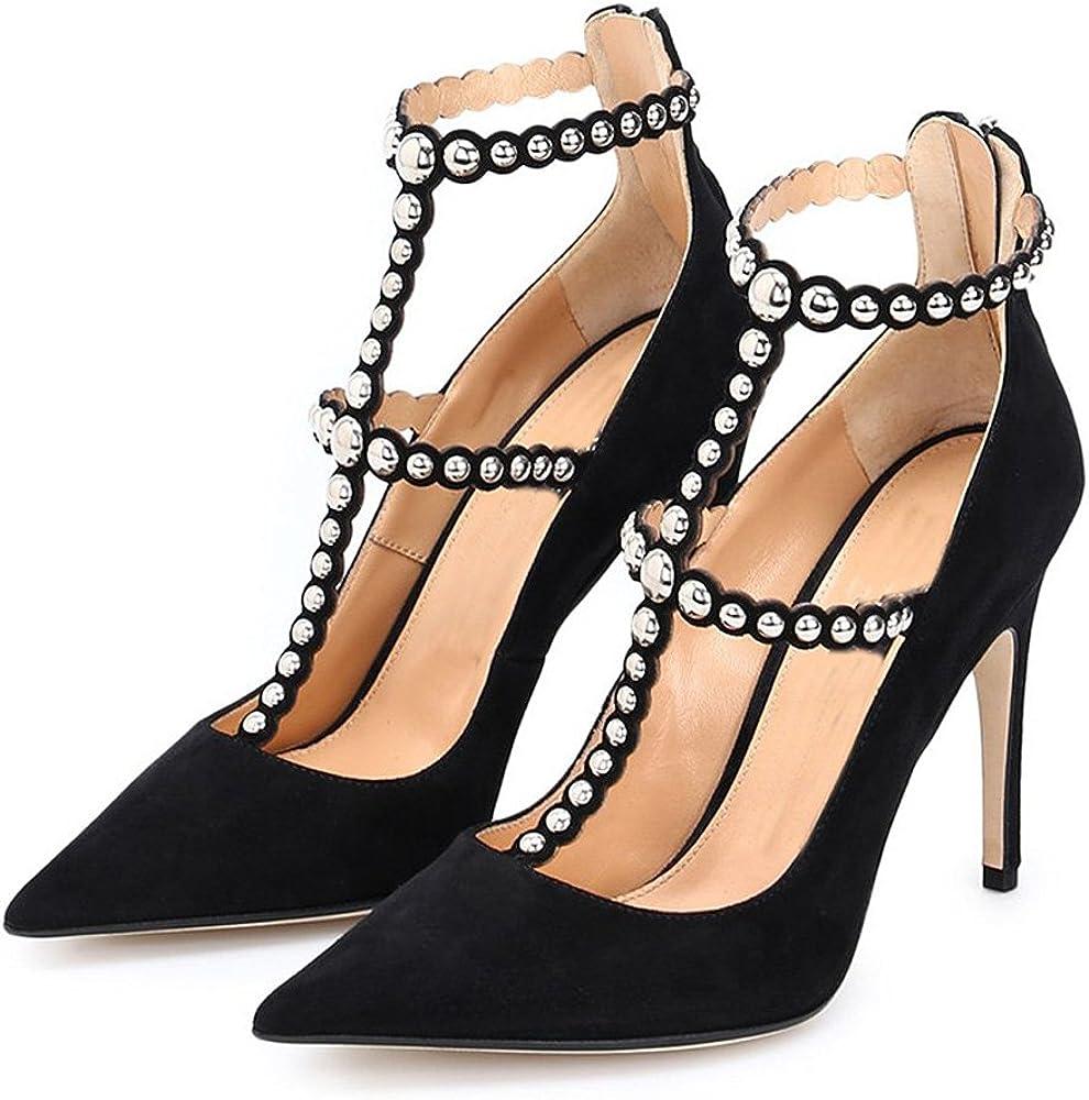 Shoes Fashion High Heel Pumps Banque