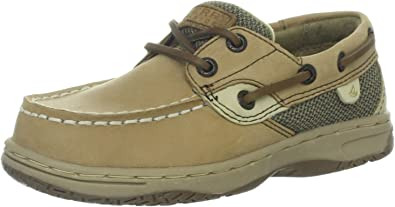 Sperry Bluefish Boat Shoe (Toddler