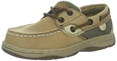 2f0f70a8d4 Sperry Bluefish Boat Shoe (Toddler Little Kid Big Kid)