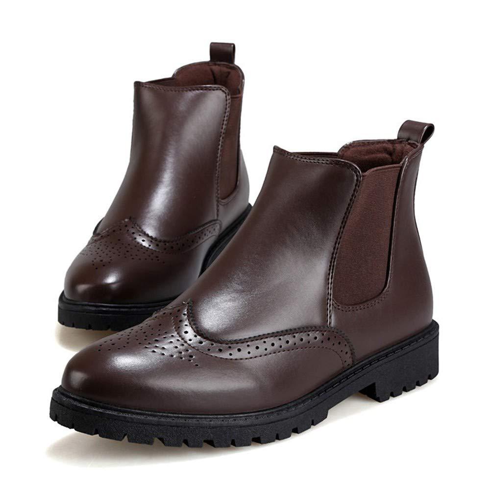 IDNG Basketballschuhe Herrenschuhe Stiefeletten Schuhe Stiefel Für Herren Herbstschuhe