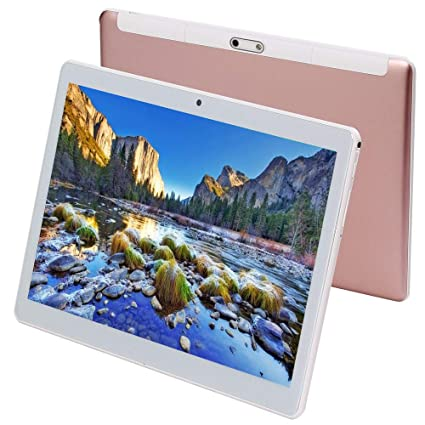Tableta Tabletas de teléfono Android 9.0 de 3G de 10 Pulgadas con ...