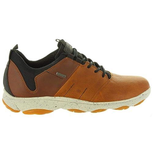 Geox U Nebula 4 X 4 B ABX A, Zapatillas para Hombre: Amazon.es: Zapatos y complementos