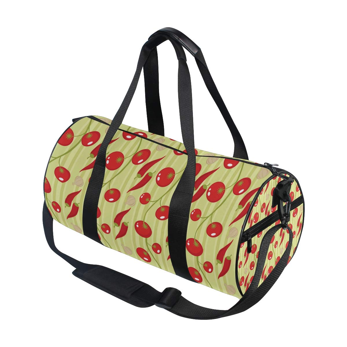 Waterproof Non-Slip Wearable Crossbody Bag fitness bag Shoulder Bag Dry Vegetable