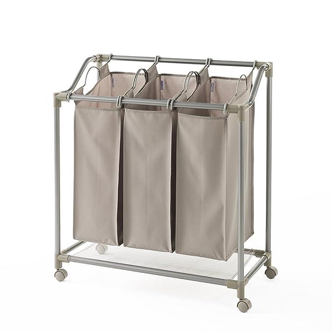 Amazon.com: neatfreak u5440-efe Deluxe lavandería Sorter ...