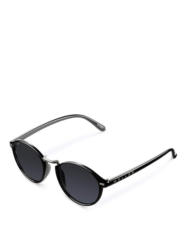 71518c6912 Meller Nyasa Amber Carbon Gafas de Sol UV400 Unisex: Amazon.es: Ropa y  accesorios