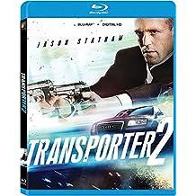 Transporter 2 Blu-ray