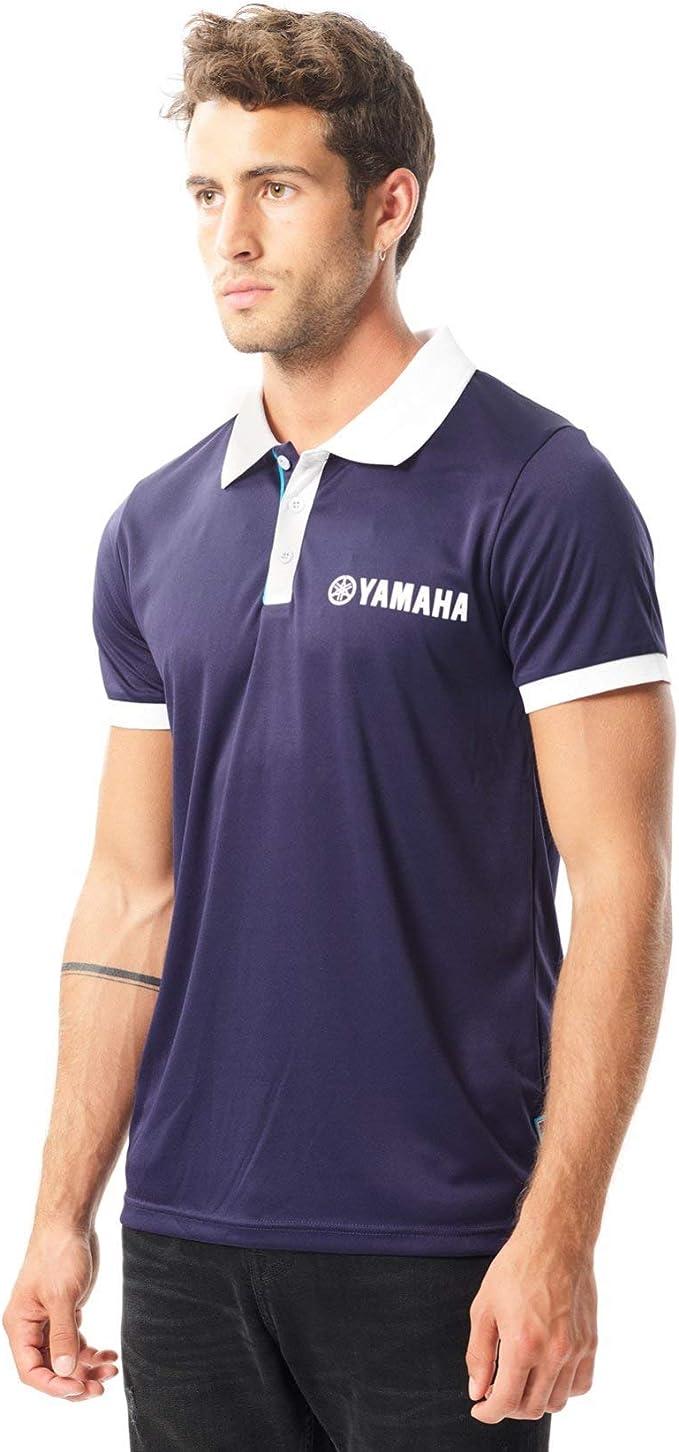 Yamaha - Polo - para Hombre: Amazon.es: Ropa y accesorios