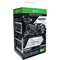 PDP Deluxe Wired Controller for Xbox One, S, Xbox One X and Windows - Black Camo, 048-129 - Xbox One