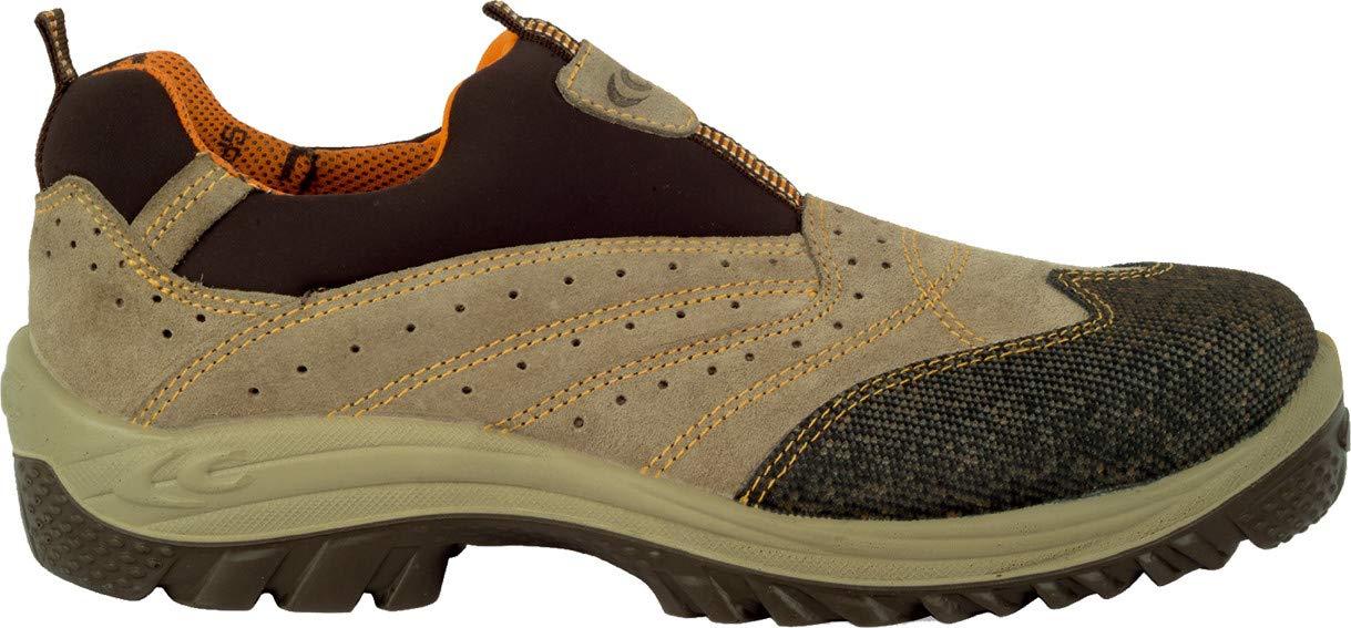 Cofra 63490/ /000.w44/Porto S1/P SRC/ /zapatos de seguridad talla 44/Caqui