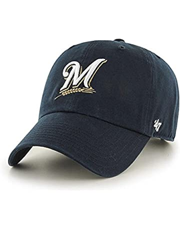 08425a744ee MLB  47 Clean Up Adjustable Hat