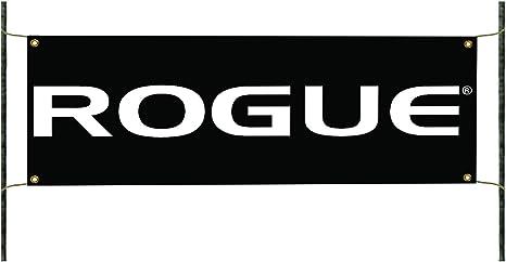 Amazon.com: Rogue estacionar Sólo cueva negocios vinilo ...
