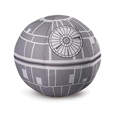 Comic Images Star Wars Death Star Jumbo Vehicle Plush: Toys & Games