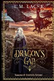 DRAGON'S GAP: SHARM AND EDITH'S STORY (DRAGON'S GAP SERIES: A Fantasy Paranormal Romance Series | Sharm & Edith's Story Book 2)