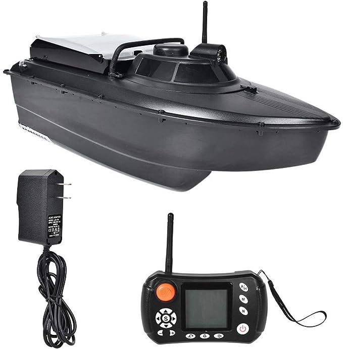 Autopilot for bait boat FB Pilot v.3