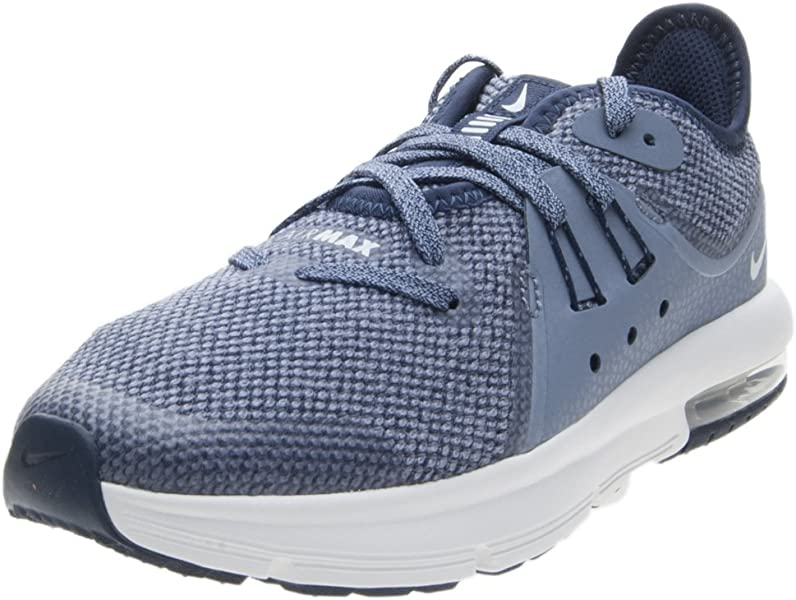 NIKE Boys Air Max Sequent 3 (ps) Fitness Shoes 7c16e522b